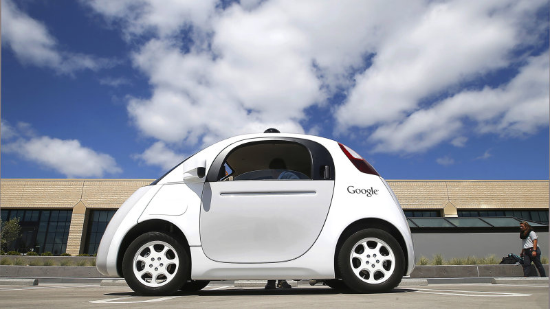 Michigan legalizes sales of driverless car, clears path for AI ride-hailing services thumbnail