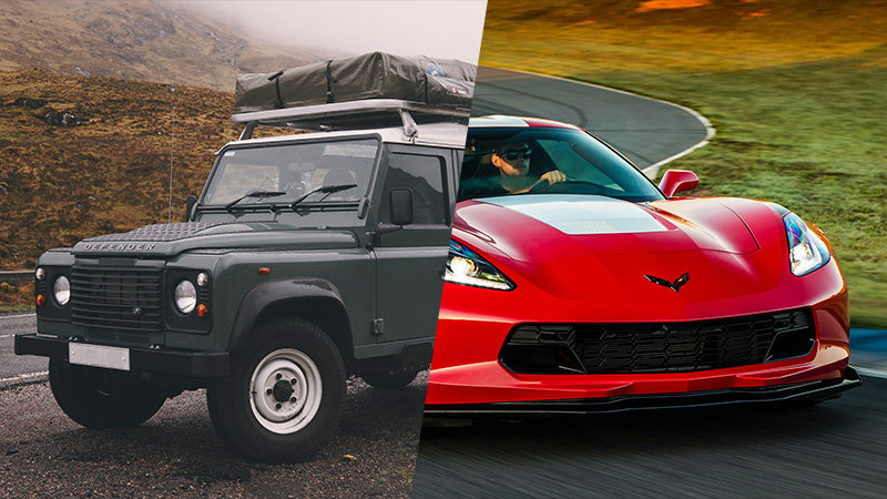 The best cars we drove in 2016 thumbnail