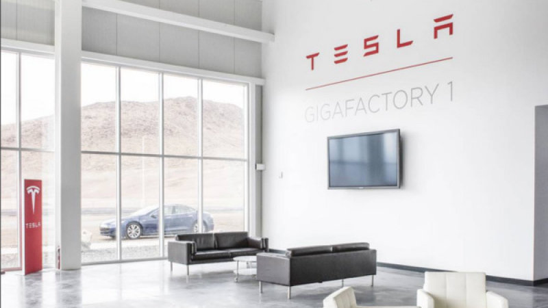 Recharge Wrap-up: Tesla to build own Autopilot chip, Gigafactory employs 850 with more to come thumbnail