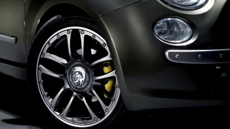 Sergio Marchionne says hybrids will replace small diesel Fiats thumbnail