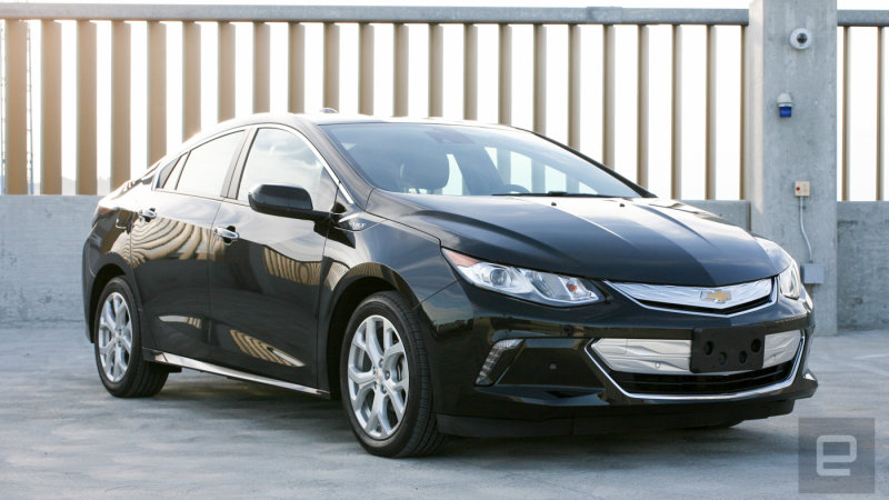 GM's Maven now lets you rent cars for up to 28 days thumbnail