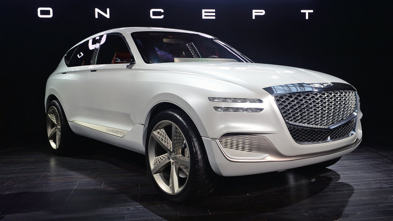 Where is Hyundai's upscale Genesis brand going, and what is it, anyway? thumbnail