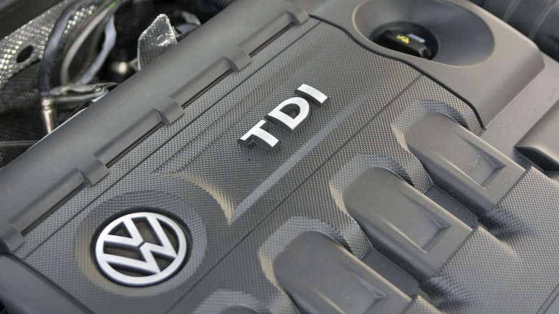 VW says it has bought, fixed more than half of polluting 2.0-liter diesels in US thumbnail