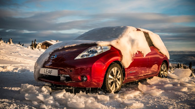 The end of EV incentives might not kill the market thumbnail