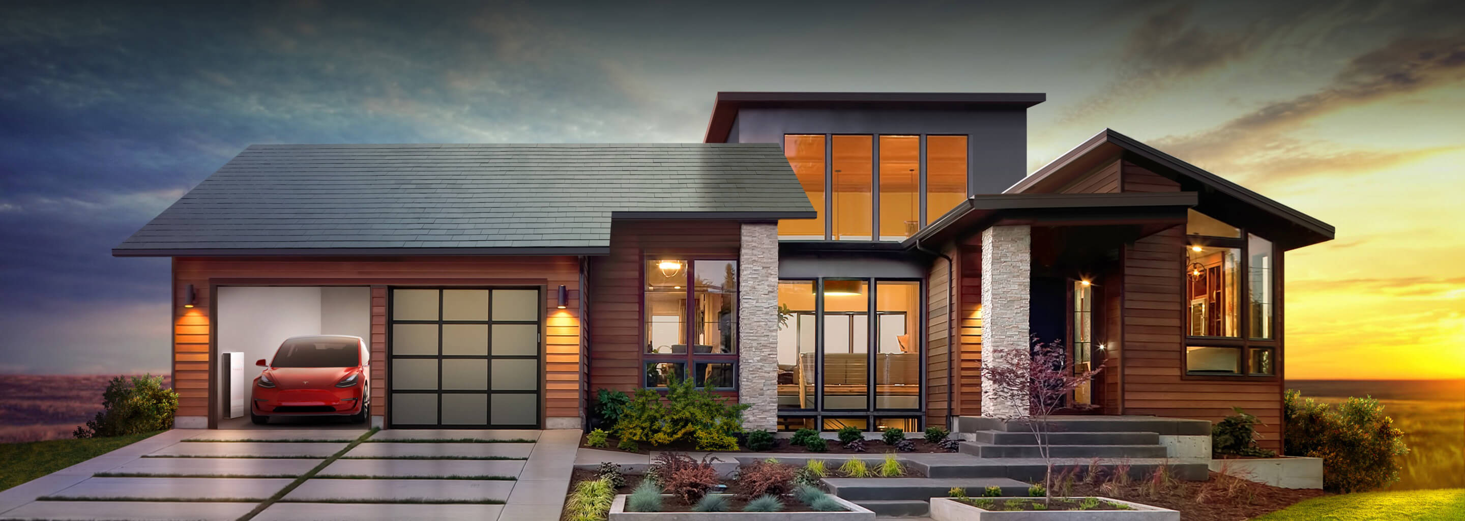 Tesla hometown to require new homes have solar, be 'EV ready' thumbnail